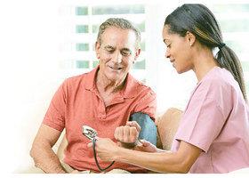 不需降壓藥 中醫教你 簡單降血壓