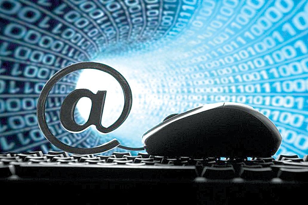 中共黑客對美國企業及其它商業的網攻,數量已大幅下降。(大紀元資料室)