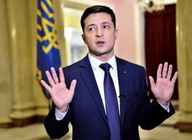 39人角逐 烏克蘭總統大選登場