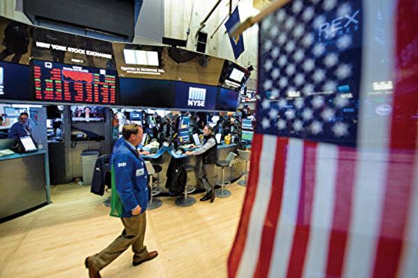 美首季標普500指數漲13%