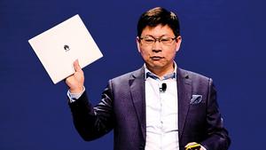 「華為電腦確實裝有後門」 微軟公司揭內幕