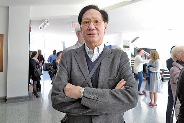 資深傳媒人、D100創辦人鄭經翰指修訂《逃犯條例》處處陷阱,在大陸有生意的香港富豪隨時中招。(大紀元資料圖片)
