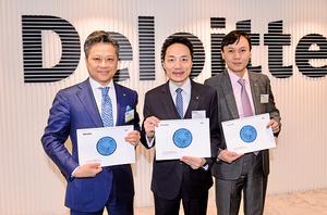 德勤:香港首季IPO跌42%