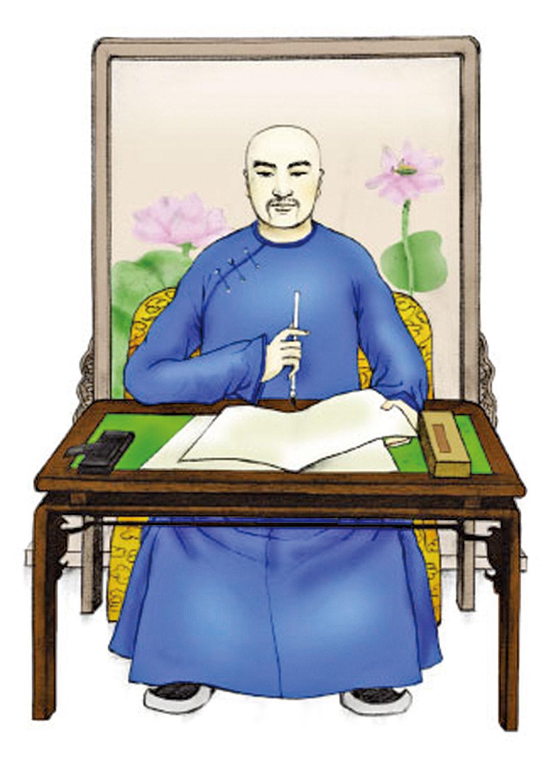 從現在對雍正帝的研究看來,他在政務以外的重心就是佛法,因此他的施政自然也離不開他對佛法的認識。(素惠)