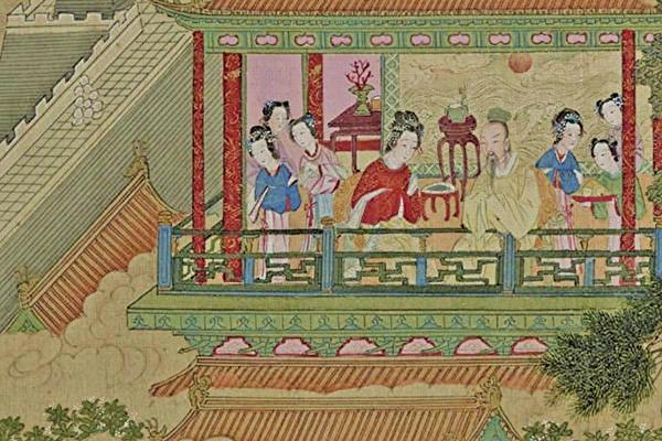 周宣王除妖能改變女禍亡國的預言嗎?
