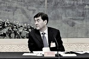 北京一天處理四虎 三人有江派背景
