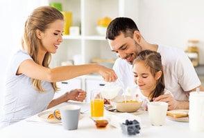 早餐這樣吃 瘦得快 還能穩血糖