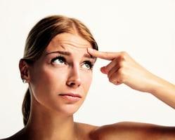 五臟六腑「上諸於面」 從臉部皺紋看健康