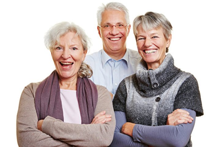健康長壽的靈丹妙藥:遠離短命「壞習慣」