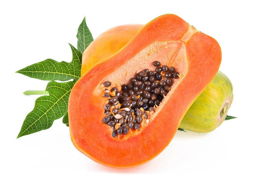 研究發現木瓜的各種妙用