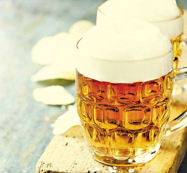 回顧不同年代中的德國啤酒