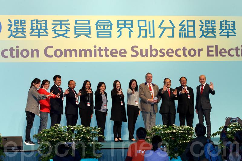 全體法律界選委聯合聲明 促撤回《逃犯條例》草案