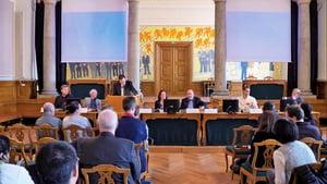 丹麥議員研討會揭中共滲透