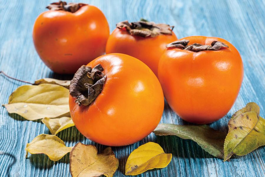 柿子降膽固醇、降血壓注意3點別吃錯