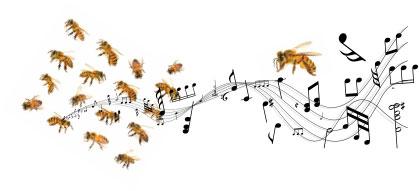 【長篇小說】蜜蜂與遠雷(一)