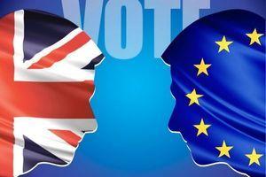 英國脫歐公投:勢均力敵的對決