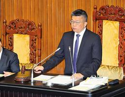 台推新兩岸條例  中資違法最高罰628萬港幣