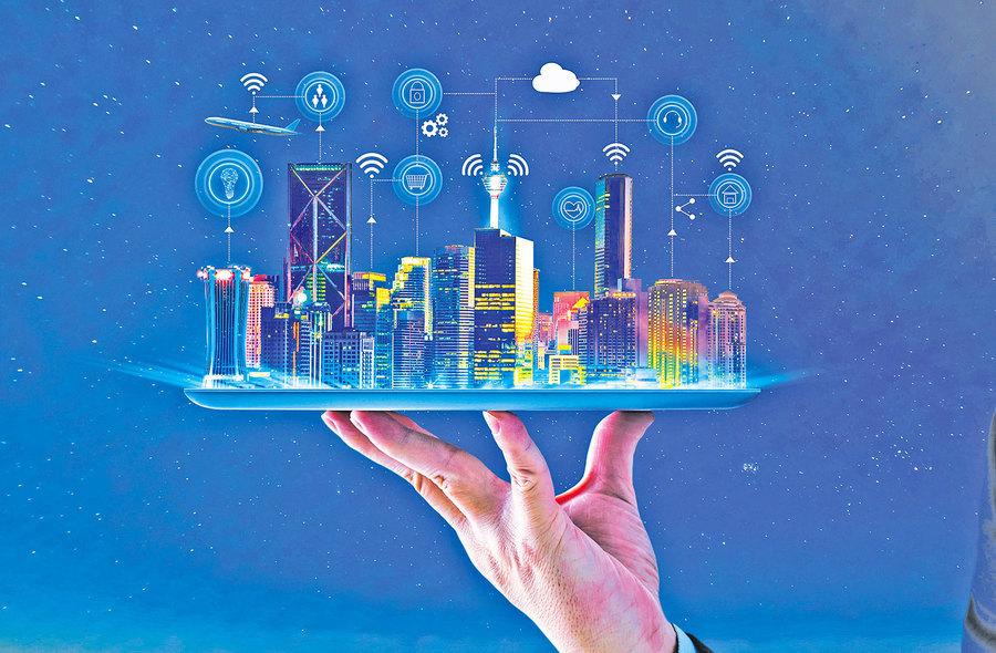 從5G到WiFi 6 今年網絡技術更新將帶來甚麼