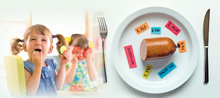 他被孩子的一頓飯震醒 決定揭開加工食品的驚人真相