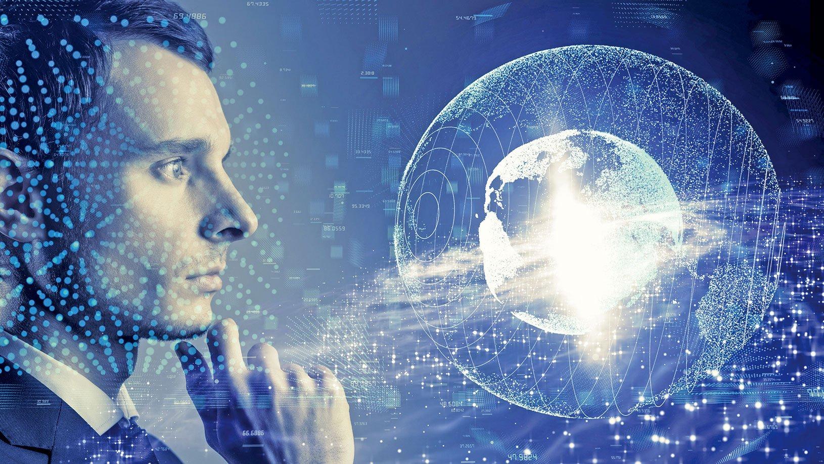 甚麼是現實,甚麼是幻象?(Shutter Stock)
