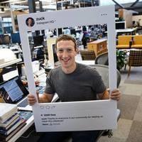 防偷看偷拍 朱克伯格封上電腦攝像頭
