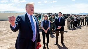 特朗普:送非法越境者去庇護城市