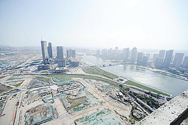 中共發改委首提「收縮城市」背後