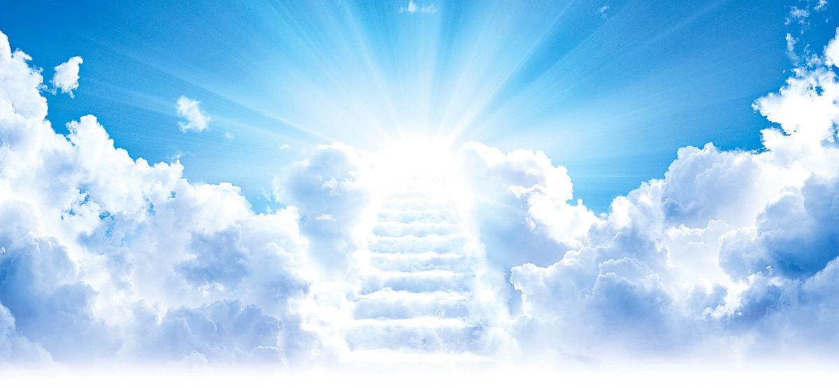 商人一般稱「至上神」為:帝,有時也稱:上帝,而周人則多稱:天。(Shutterstock)