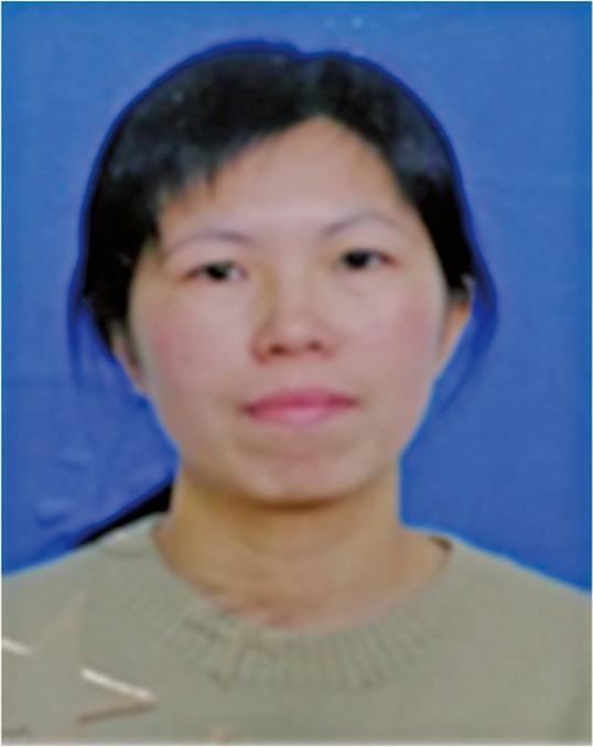 哈爾濱市蔡偉華因其身份證被中共做手腳而遭綁架、被枉判7年。(明慧網)