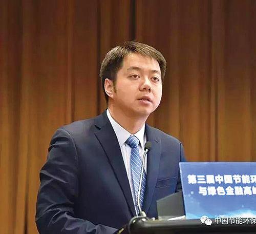 北京重陽金融研究所所長王文美國簽證均被吊銷。(網絡圖片)