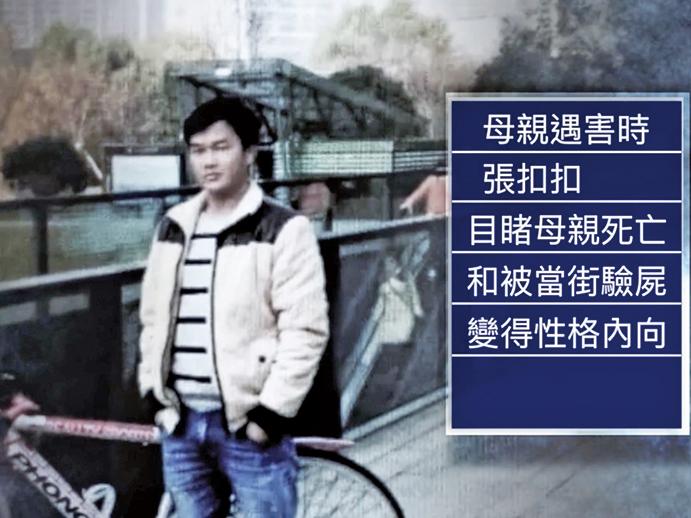 中共司法不公 海外律師發起營救張扣扣投票