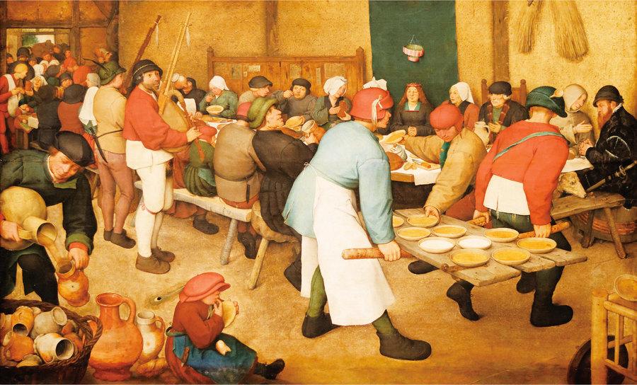北方文藝復興之北方繪畫