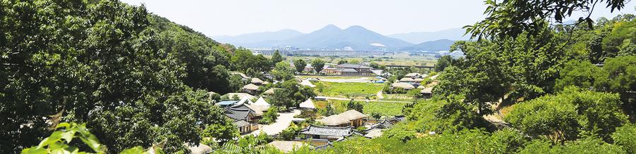 體驗最真實的南韓生活 盤點最具本土特色的民宿  (下)