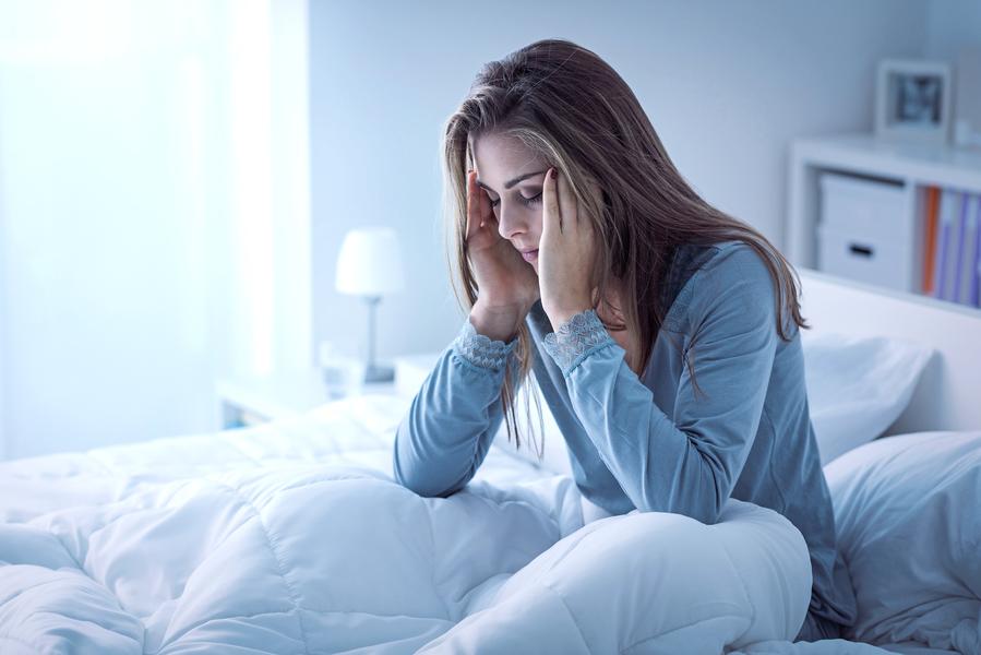 失眠怎麼辦?中醫「甘玉茶」療效佳