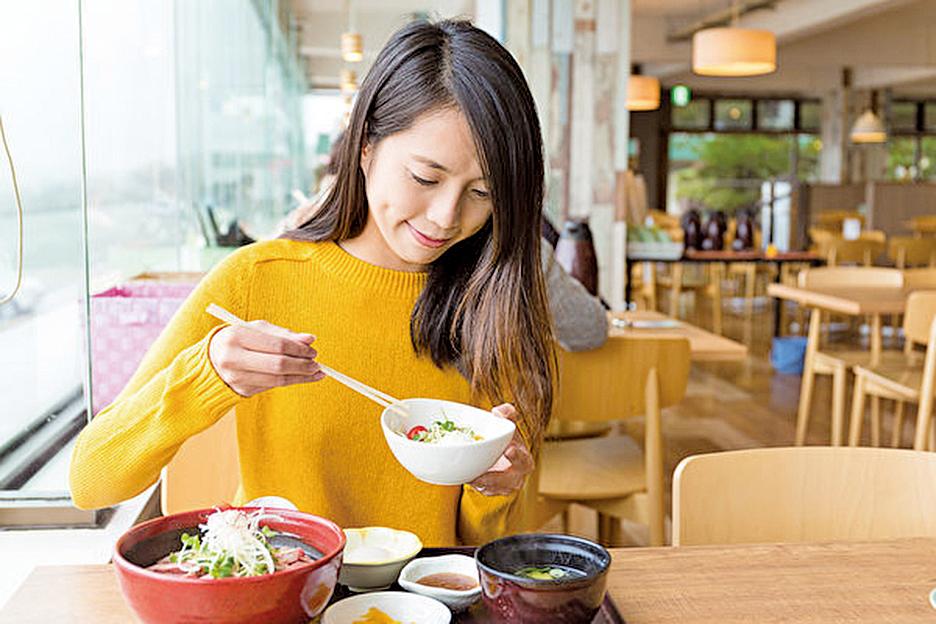 外出就餐是很多人生活中的樂趣之一,但哪些時候不適合外出就餐?(存在存在Shutterstock)