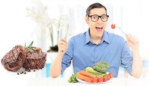 16國專家: 肉類攝入量 每天應減至14克