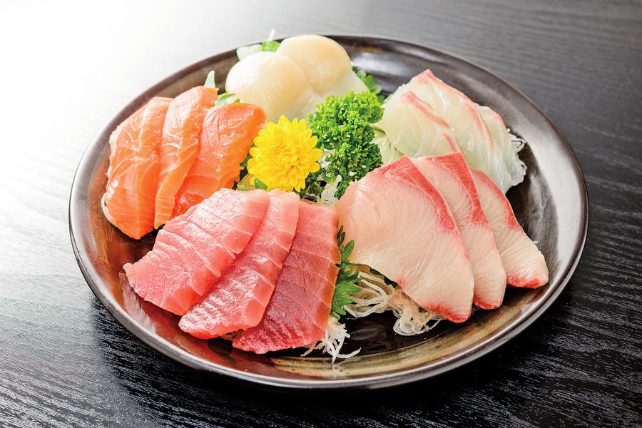 勿生食淡水魚!  感染肝吸蟲會致癌