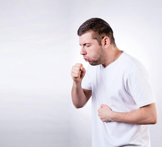 久咳不癒留意結核病