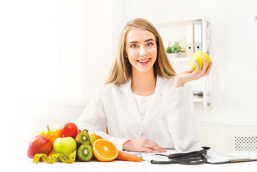 10種水果讓減肥事半功倍