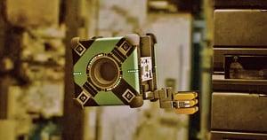 機器人「侍從」將上天協助宇航員工作