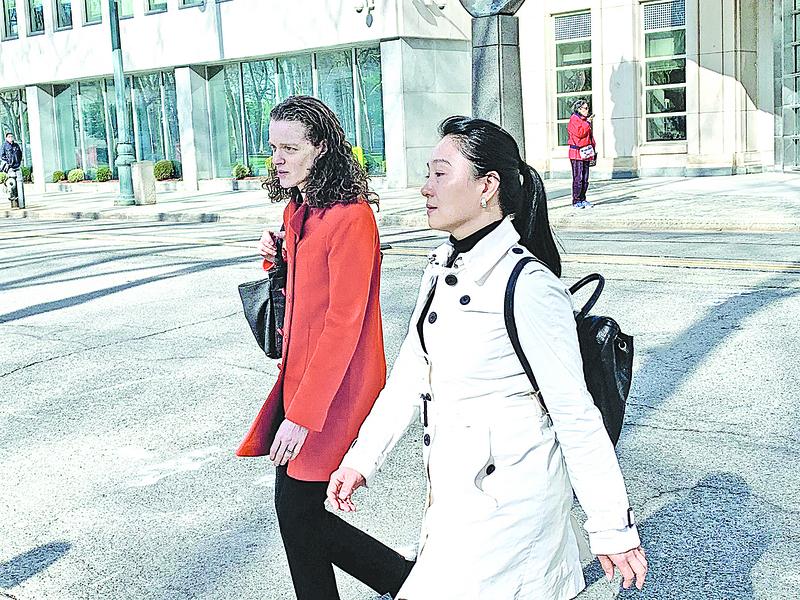 中共代理人一案  給海外華人敲響警鐘