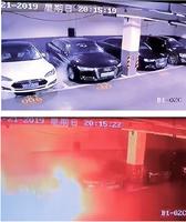特斯拉電動車自燃 中國市場恐受阻