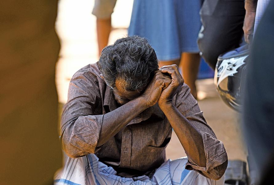 斯里蘭卡又現87個引爆裝置 美發旅行警告