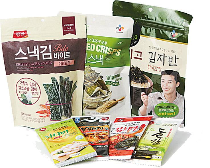 (圖片來源:韓國觀光公社、網絡圖片)