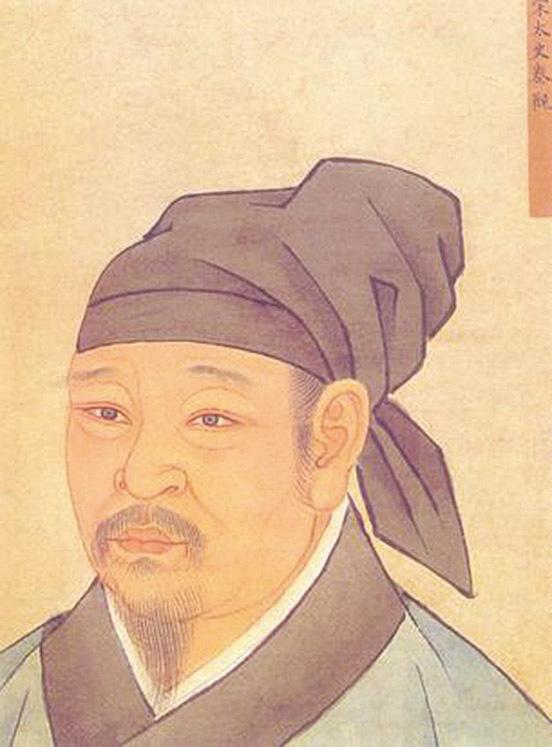 秦觀(wikimedia commons)