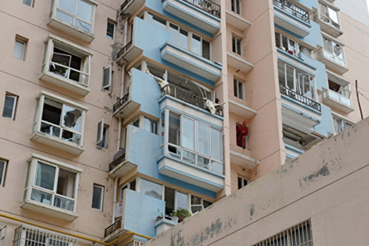 中國房市面面觀:買的是新房還是「心煩」