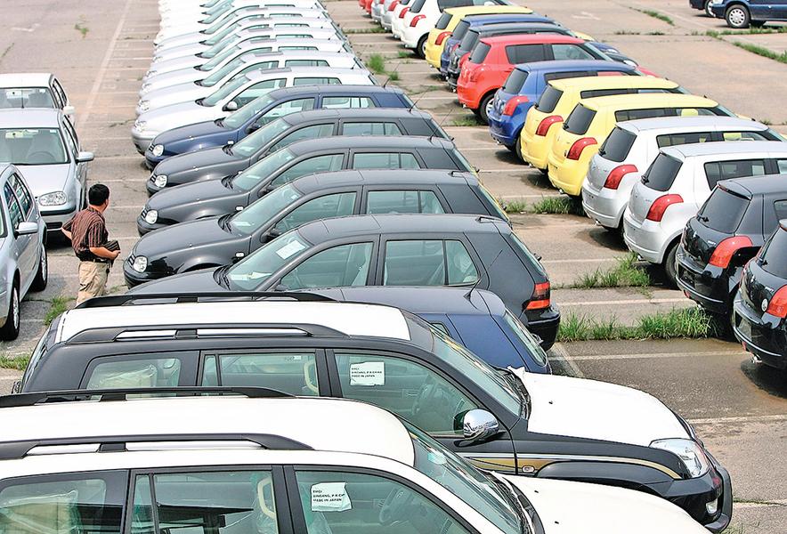 去年過半中國汽車經銷商虧損