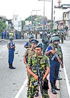 調查:斯里蘭卡爆炸案是對基督城血案的報復