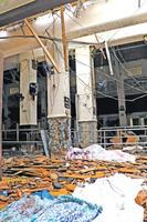 斯里蘭卡連環爆至少290死近500傷 丹麥首富度假痛失3孩