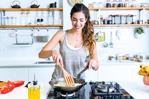 營養不流失各類食物最佳烹調法